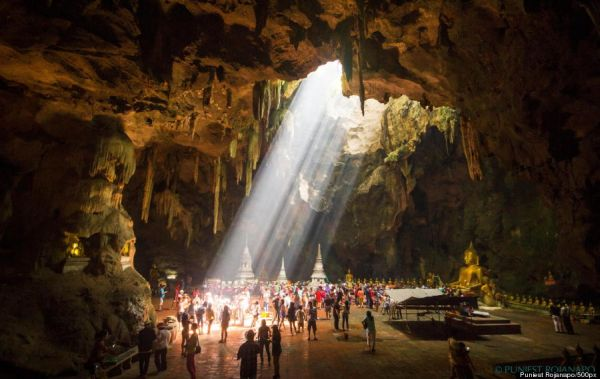 Khao-Luang-Cave-Temple