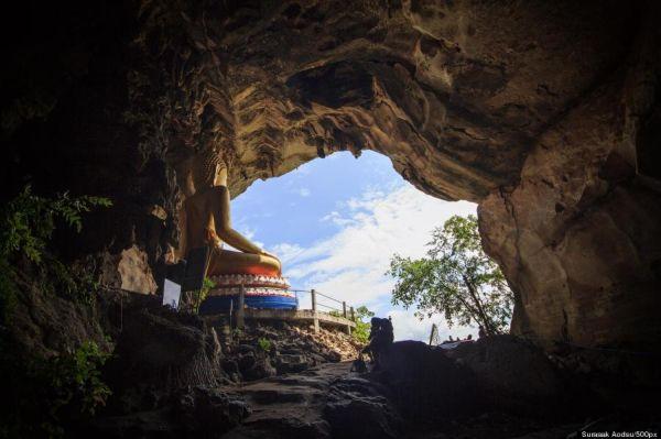 Wat-Tham-Erawan