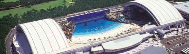 Ovo nije običan bazen, ovo je nešto posebno