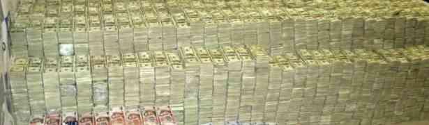 Policija zauzela kuću meksičkog kralja droge – nađeno 22 milijarde dolara u kešu