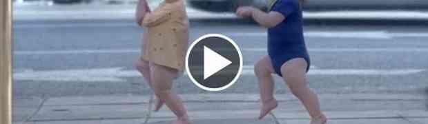 Fantastičan video: Svi mi imamo dijete u nama