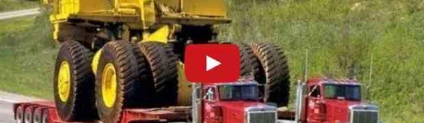 VIDEO: Ovo su monstrumi na točkovima!