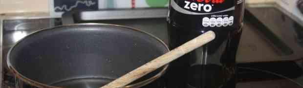 Sljedeći puta kada budete pili Coca-Colu sjetite se ovoga! Još uvijek ne vjerujem što sam vidio!
