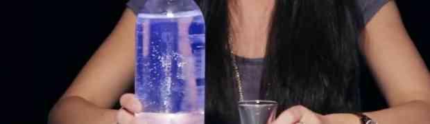 Nevjerovatni trikovi sa vodom koji vas pretvaraju u mađioničara!