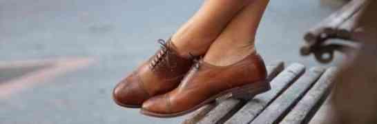 Pogledajte kako broj cipela govori koliko imate godina