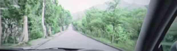 Najbolji način da se čovjek nauči da ne koristi mobitel dok vozi!