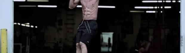 Ovakav trening i definiciju ljudskog tijela još niste vidjeli (VIDEO)