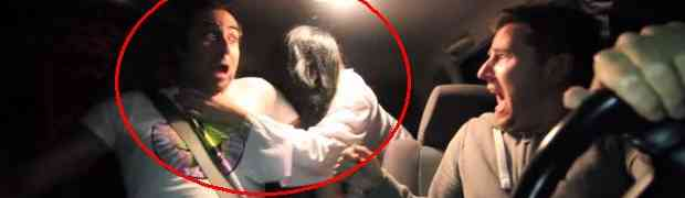 Ova podvala iz osvete je jedna od najstrašnijih i najluđih koju ste vidjeli (VIDEO)