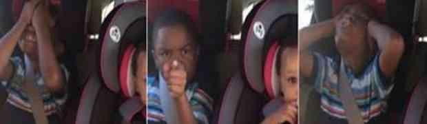 VIDEO: Saopštili mu da će dobiti brata ili sestru, pogledajte njegovu reakciju