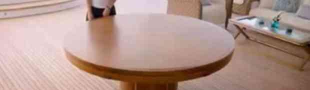 Na prvi pogled izgleda kao sasvim običan stol, ali istina je drugačija! (VIDEO)