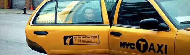 Časna sestra je sjela u taksi...nećete vjerovati šta se dogodilo u automobilu!