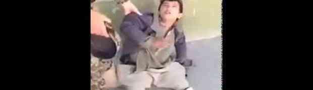 Ovako prosjaci varaju na ulicama (VIDEO)