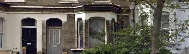 Kupio je kuću na aukciji, a onda se šokirao kada je po prvi put ušao u nju