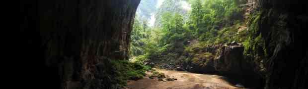 Ušli su u najveću pećinu na svijetu, nećete vjerovati šta su tamo pronašli!