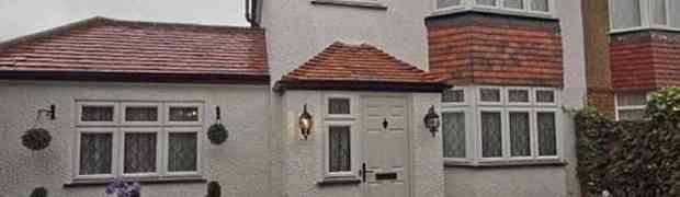 Njena kuća izgleda normalno izvana, no kada su ušli unutra, nisu mogli vjerovati svojim očima!