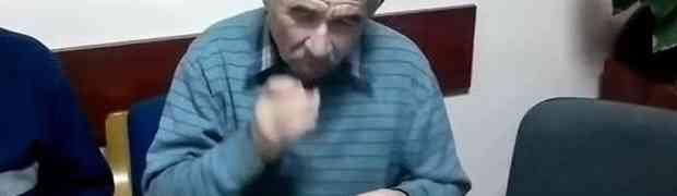 Zapalio je cigaretu i ispušio je do kraja, a onda uradio TRIK koji će vas oboriti s nogu! (VIDEO)