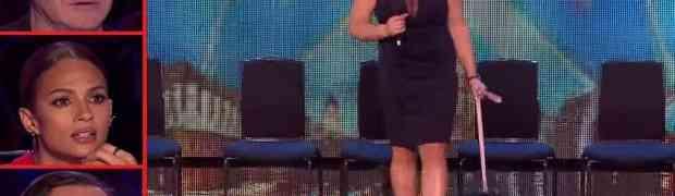 Svi su joj se smijali kada je rekla da njen pas može hipnotisati ljude, a onda je svima začepila usta!
