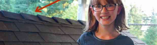 Kada je imala 5 godina kupila je beskućniku sendvič. Ali, ono što se dogodilo 4 godine kasnije ostavlja bez riječi