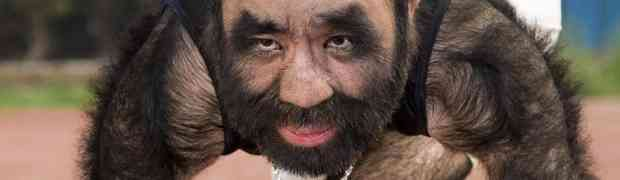 ONI ZAISTA POSTOJE: Upoznajte 11 najbizarnijih osoba na svijetu