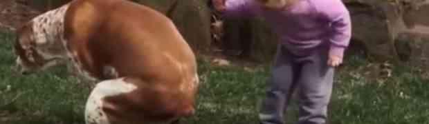 Probajte da se NE nasmijete gledajući ovaj klip. Da se kladimo da nema šanse! (VIDEO)