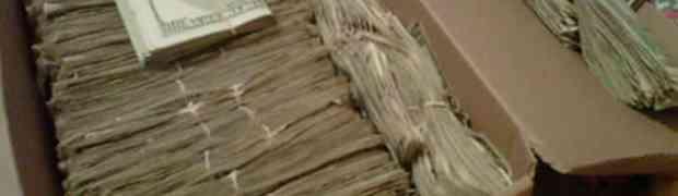 Starac je otkrio 95.000$ koje je njegova žena godinama sakrivala. Njen razlog će vas dobro nasmijati!