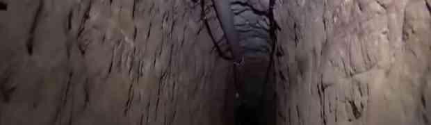 Pogledajte kako izgleda tunel kroz kojeg je iz zatvora pobjegao vođa meksičkog kartela