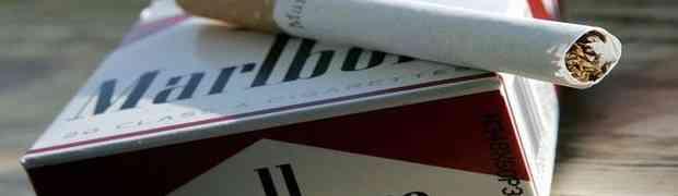 SVO VRIJEME VAM JE BILO PRED OČIMA: Šta skriva obična kutija Marlboro cigareta