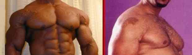 Upoznajte 15 bodybildera čija transformacija ostavlja bez teksta (FOTO)