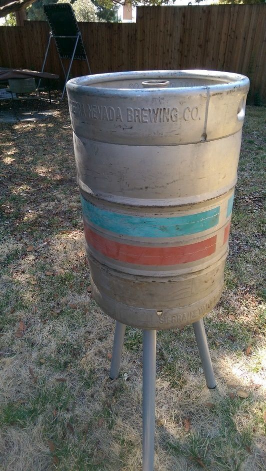 Presjekao je bačvu za pivu na pola. Kada vidite razlog, ovo ćete ŽELJETI DA I...
