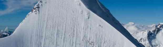 Možete li pronaći skijaša na ovoj planini za manje od 60 sekundi? Mnogi su pokušali, ali uzalud! (FOTO)