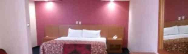 Čistačica u ovoj hotelskoj sobi osjetila je neugodan miris. Kada je podigla krevet, srušila se na pod! (FOTO)