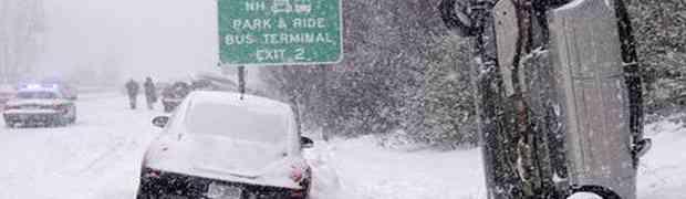 15 podsjetnika da su zima i snijeg najgore moguće stvari na ovoj okrutnoj Zemlji! (FOTO)