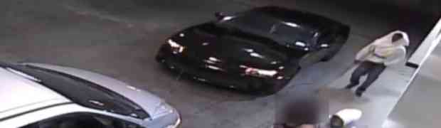 Dva maskirana napadača htjela su da ženi ukradu auto na benzinskoj pumpi. Ono što je te noći uslijedilo, neće zaboraviti nikad!