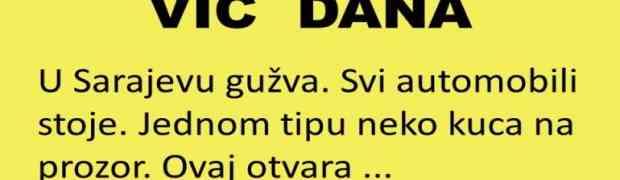 VIC DANA: Litar - dva