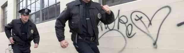 Ovaj tip je došao na NAJGENIJALNIJI plan kako pobjeći policiji. Pogledajte zašto su njegov video pregledali MILIONI LJUDI! (VIDEO)