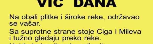 VIC DANA: