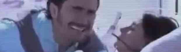 Zanima vas kako glumci meksičkih sapunica uspiju da zaplaču na snimanju serije? EVO VAM ODGOVORA! (VIDEO)