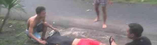 Na cesti je radio trbupnjake, ali oni što su mu drugovi uradili nasmijalo je cijeli svijet (VIDEO)