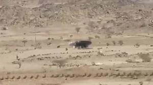 nlo-pustinja