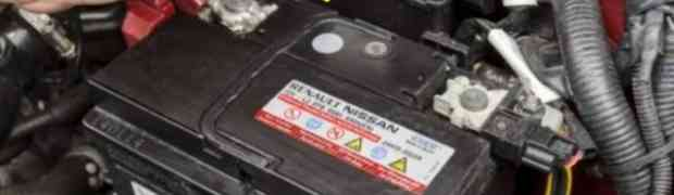 Ukoliko vam se istrošio akumulator, ne brinite: Ovaj genijalan trik vas provjereno spašava! (VIDEO)