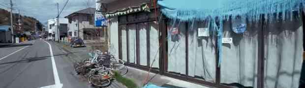 Nakon 6 godina od katastrofe, otišli su u radijaciom poharanu Fukošimu u Japanu. Pogledajte šta su snimili u gradu duhova! (VIDEO)