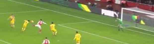 Po mišljenu FIFE, ovako izgleda najbolji gol ove godine! OVAKAV POGODAK JOŠ NISTE VIDJELI! (VIDEO)