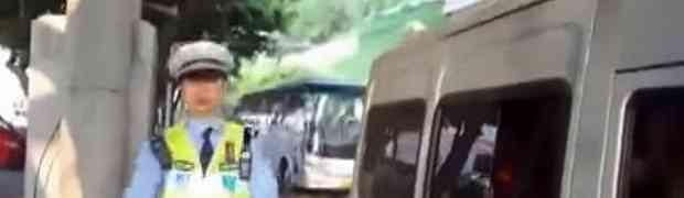 Policajci na cesti zaustavili kombi pa se ŠOKIRALI KADA SU ZAVIRILI UNUTRA! (VIDEO)