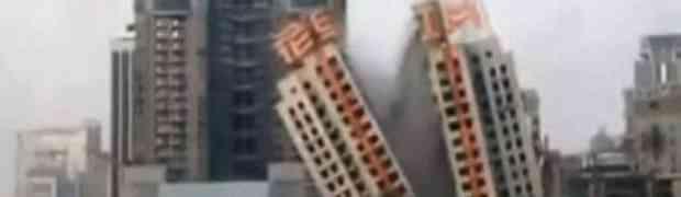 Krenuli su da eksplozivom sruše zgradu, a onda je uslijedila prava KATASTROFA! (VIDEO)