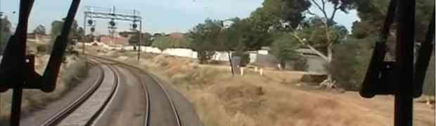 Bila je to sasvim obična i mirna vožnja vozom, no ono što će uslijediti na 0:51 OSTAVIĆE VAS BEZ RIJEČI! (VIDEO)