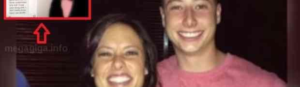 Mrtvom sinu je slala poruke kako bi joj bilo lakše, ali postalo je jezivo kada je dobila odgovor
