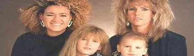 Kada vidite ovih 25 urnebesnih frizura iz 80-ih godina, biće vam drago što je to vrijeme daleko iza nas! (FOTO)