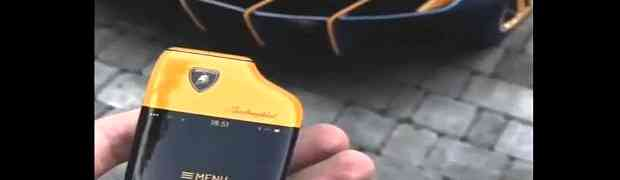 Ovi futuristički ključevi su vjerovatno skuplji od vašeg cijelog automobila. Kada ih vidite, ostaćete bez riječi! (VIDEO)