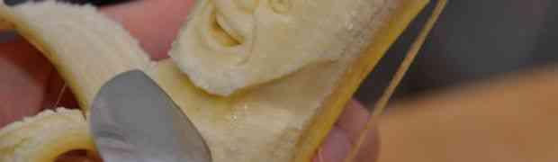 Dok svi jedu banane, ovaj Japanac od njih pravi skulpture nakon kojih ćete se UHVATITI ZA GLAVU (FOTO)