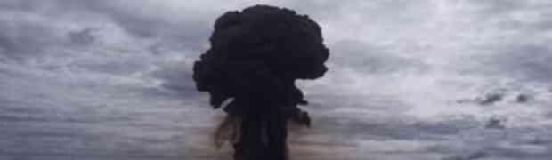 Ovaj tek objavljeni video nuklearnog testiranja iz 1958. godine je ZASTRAŠUJUĆI! (VIDEO)